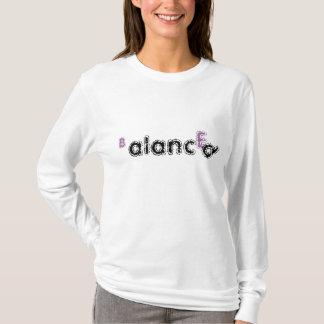 T-shirt Soyez équilibré