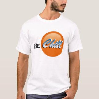 T-shirt Soyez froid