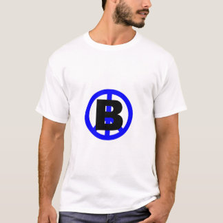 T-shirt Soyez paix