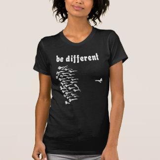 T-shirt Soyez sperme différent