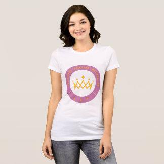 T-shirt Soyez sûr dans qui vous êtes !
