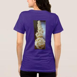 """T-shirt """"Soyez un petit gâteau """""""