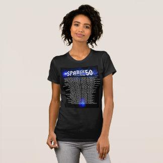 T-shirt Sparge 50 femmes
