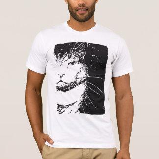 T-shirt Sparky par Matt Landon