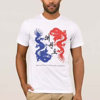 T-shirt Sparring de 302 dragons