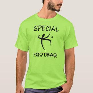T-shirt spécial de K Footbag