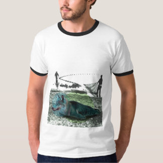 T-shirt Special Fishing