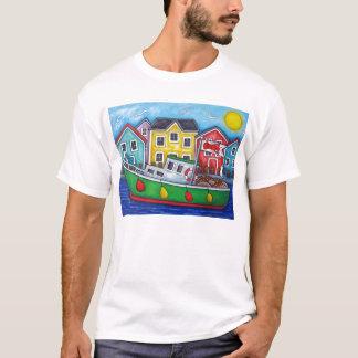 T-shirt Special maritime