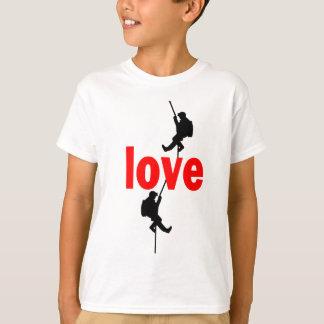 T-shirt spéléo003b