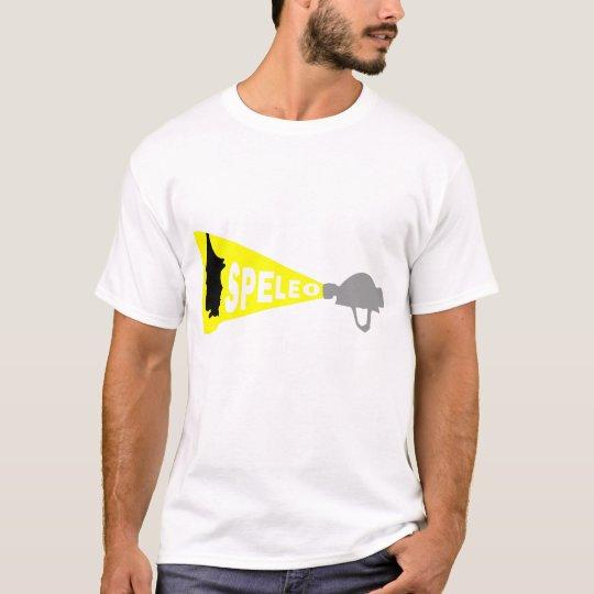 T-shirt speleo 3