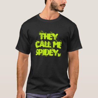 T-shirt Spidey
