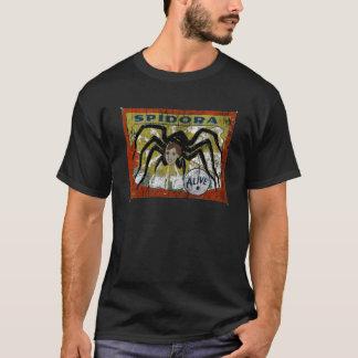 T-shirt Spidora