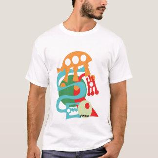 T-shirt Spiritueux Pacifiques