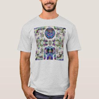 T-shirt Spiritus Illuminatum