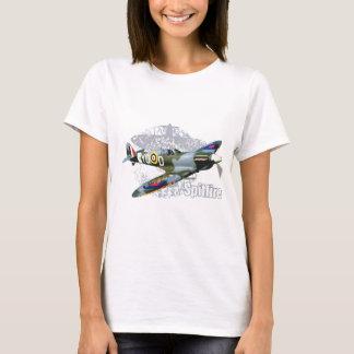 T-shirt Spitfire Supermarine