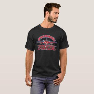 T-shirt Spitfires Shersey d'Isaac Drake #1 Spartanburg