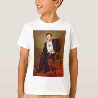 T-shirt Spitz esquimau 1 - Lincoln