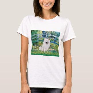 T-shirt Spitz esquimau 1 - pont