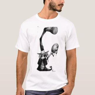 T-shirt SporkHex