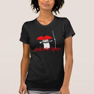 T-shirt Sporn inconditionnel T