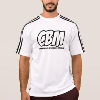 T-SHIRT SPORT DE CBM (HOMMES)