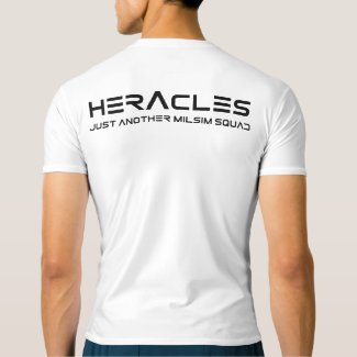 T-shirt sport HERACLES