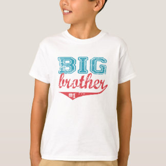 T-shirt sportif de frère