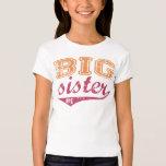 T-shirt sportif de grande soeur