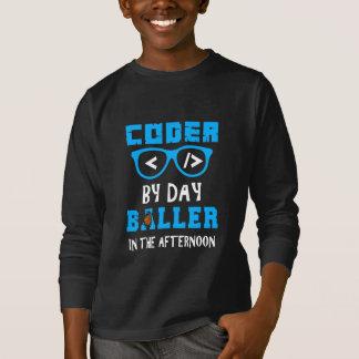 T-shirt sportif de mathématicien