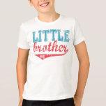 T-shirt sportif de petit frère
