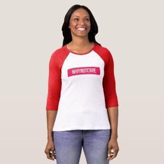 T-shirt Sports de WNC