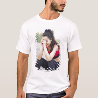 T-shirt Sports femelles