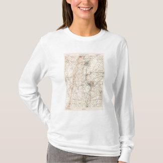 T-shirt Springfield, le Massachusetts
