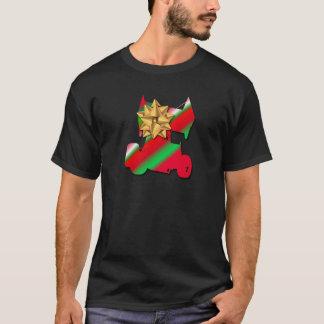 T-shirt Sprint de Noël