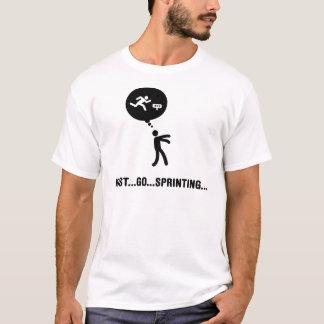 T-shirt Sprinter