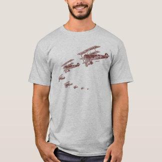 T-shirt Squadron WWI