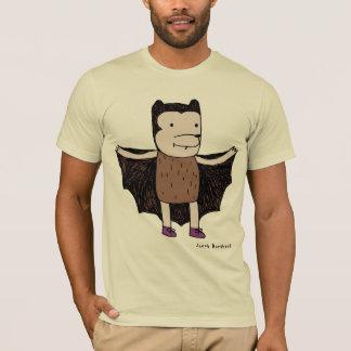 T-shirt Squeebert la batte