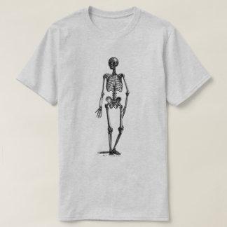 T-shirt Squelette