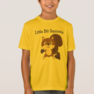 T-Shirt Squirrely