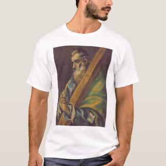 T-shirt St Andrew