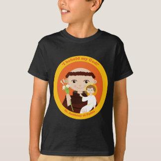 T-shirt St Anthony de Padoue