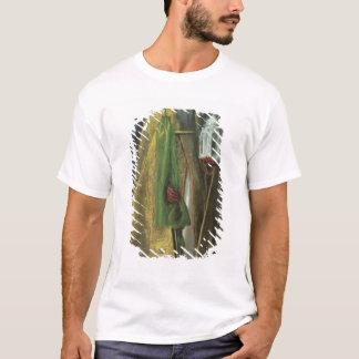 T-shirt St Augustine de l'hippopotame 1590