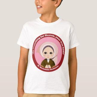 T-shirt St Bernadette Soubirous