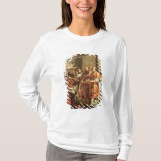 T-shirt St Bernard de Clairvaux et de duc de William X