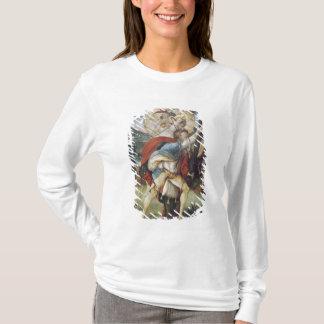T-shirt St Christopher