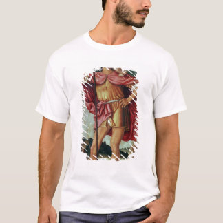 T-shirt St Christopher