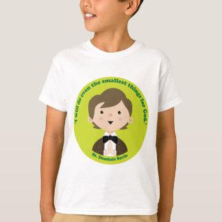 T-shirt St Dominic Savio