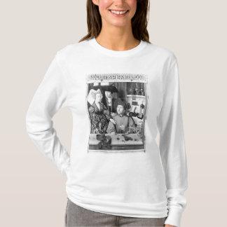 T-shirt St Eligius en tant qu'orfèvre