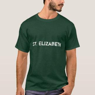 T-shirt St Elizabeth Ann Seton - customisé