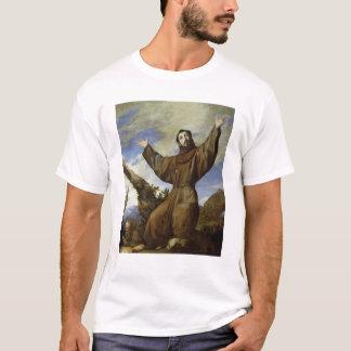 T-shirt St Francis d'Assisi 1642
